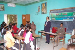 DNA Club khajuraho NASI Allahabad 6