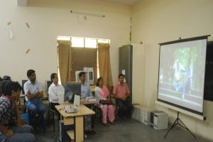 Films Presentation in Central School Chhatarpur made by Prasar Bharti .jpg