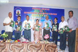 National Seminar Journal Inauguration