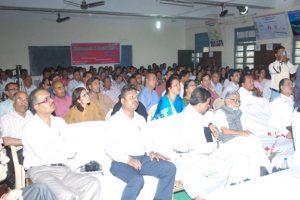 National Seminar Participan