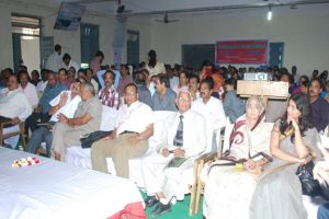 National Seminar Participants