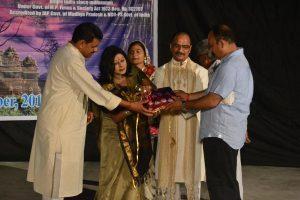 ashwani kumar dubey book release 1