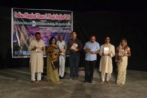 ashwani kumar dubey book release 2