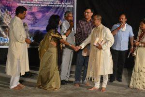 ashwani kumar dubey book release 3