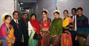 ashwani kumar dubey dance festival 1