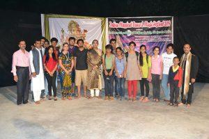 ashwani kumar dubey indian classical dance and music festival 2