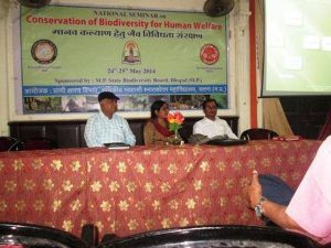 ashwani kumar dubey national seminar