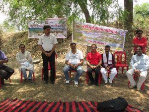 ashwani kumar dubey river restoration